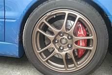 stock evo 8 and evo 9 rims tires evolutionm mitsubishi