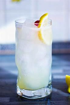 tom collins cocktail recipe how to make one of the best