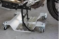 pedana moto carrelli sposta moto con portata maggiore di 300 kg per