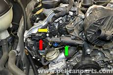 location a 1 mercedes w204 camshaft position sensor replacement