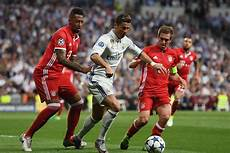 real munchen real madrid vs bayern munich final score 4 2 cristiano