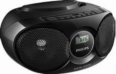 cd radio media markt philips az318b 12 cd player usb schwarz g 252 nstig