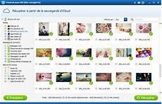 Comment R 233 Cup 233 Rer Des Photos Icloud Sur Pc Pour Une Sauvegarde