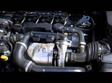 ford focus 1 6 tdci motor