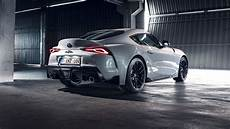 Toyota Gr Supra 2 Fuji Speedway Edition 2020 4k 5k Wallpapers