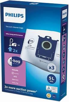 S Bag Sacs Pour Aspirateur Fc8027 01 Philips