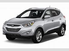 2015 Hyundai Tucson Reviews   Research Tucson Prices