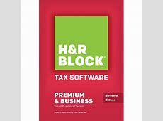 2019 hr block software cd