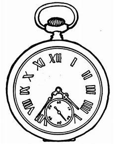 Malvorlagen Uhren Kostenlos Ausmalbild Taschenuhr Ausmalbilder Kostenlos Zum Ausdrucken