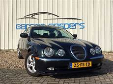 occasion jaguar s type occasion jaguar s type sedan benzine 2000 groen