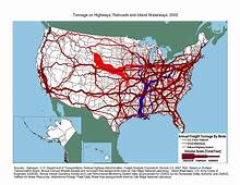 Transportation In The United States  Wikipedia