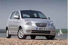 Kia Picanto 2004 Car Review Honest