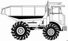 grosser lastwagen ausmalbild malvorlage sonstiges