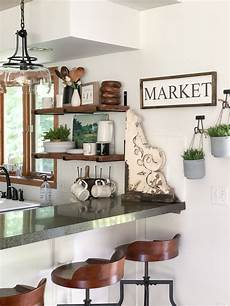 Modern Open Shelving Kitchen Ideas by 21 Open Shelving Kitchen Ideas You Can Diy H2obungalow