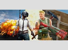 PUBG Corp Is Actually Suing Epic Games for Fortnite Battle