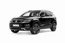 seat ateca lease deals contract hire offers uk carline