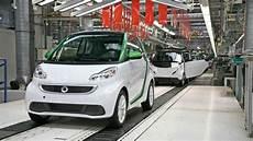 smart roadster schwachstellen verkaufsstart f 252 r neuen elektro smart autogazette de