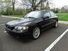 manual cars for sale 2001 volvo s60 parking system purchase used 2001 volvo s60 t5 low miles 5 speed manual
