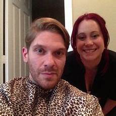 i think i would cry if my son got the baby tattoo brent smith is pretty amazing big fan