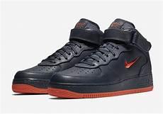 Nike Air 1 Nyc Pack Release Date Sneaker Bar Detroit
