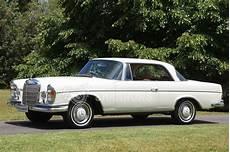 mercedes 300 se sold mercedes 300 se coupe auctions lot 21 shannons