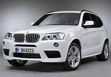 bmw x3 m paket new 2011 bmw x3 m sport package images revealed