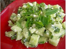 easy egyptian feta salad_image
