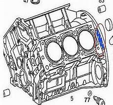 Solve The Mercedes Crankshaft Position Sensor Problem