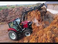 vidéo de tracteur de tracteur