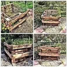 Projekt Kompost Pallett Projects Kompost