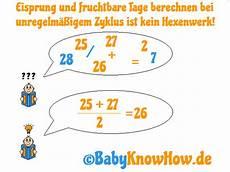 Fruchtbarkeitsrechner Mit Geburtstermin - et berechnen mit eisprung et berechnen nach eisprung