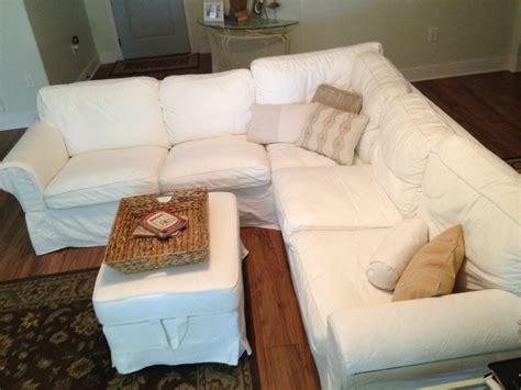 Ikea Ektorp Sofa Review Part 2
