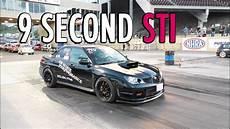 Fastest Subaru In Colorado 9 Second Subaru Sti 700whp