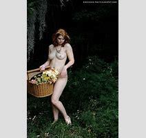 Naked In The Deep Dark Woods Porn Pic Eporner
