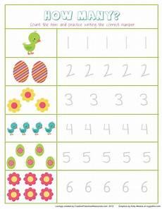 easter math activities creative preschool resources