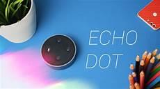 Echo Dot Spielerei Oder N 252 Tzliche Smarthome