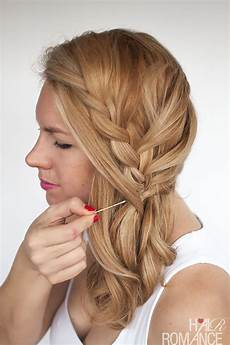 Braids For Layered Hair