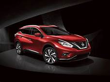 2019 Nissan Murano Sl  & Dodge Cars Review