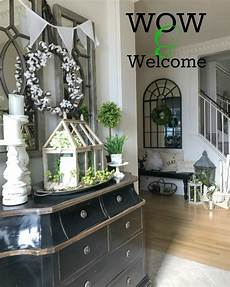 Decorating Ideas Entryway by Front Entryway Decorating Ideas The Design Diy