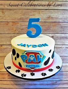 Gratis Malvorlagen Paw Patrol Cake Paw Patrol Birthday Cake Cakecentral