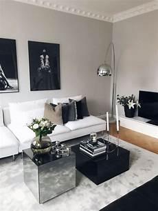 wohnzimmer in schwarz wei 223 sind eindrucksvoll und extrem