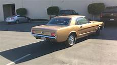 Import Voiture Ancienne Am 233 Ricaine Ford Mustang Gt 1965