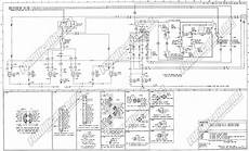1979 Ford Wiring Diagram Lights Decor