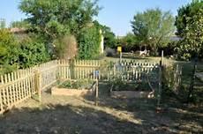 Cl 244 Ture Bois Pour Jardin Potager