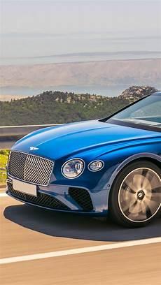 wallpaper bentley continental gt 2019 cars 5k cars