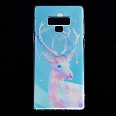 Bakeey Translucent Yellow Soft Shockproof by Bakeey Colorful Painting Soft Tpu Shockproof Non Yellow