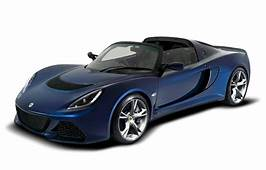 Lotus Exige S Roadster UK Specs And Price  Recombu