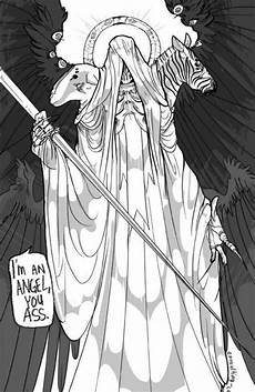angel s true form supernatural amino