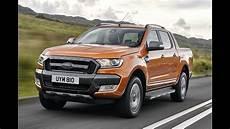 Der Neue Ford - der neue ford ranger
