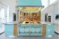 la cornue cuisiniere cuisini 232 re professionnelle en acier inoxydable islands la